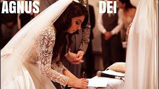 Agnus Dei Instrumental | Banda para Casamento | Cerimonia na Capela São Francisco de Assis