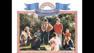 The Beach Boys - Our Sweet Love