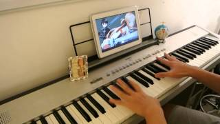 Yume Sekai (By Tomatsu Haruka) (From Sword Art Online ED) - Piano