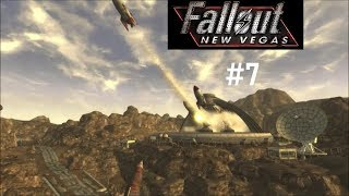 LAUNCHING SOME ROCKETS | Modded Fallout: New Vegas [7]