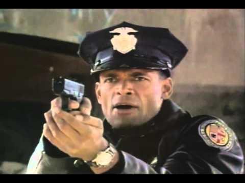 Gang In Blue Trailer 1997