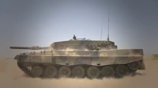 Turkish Military HD 2015 - Army of Wolves
