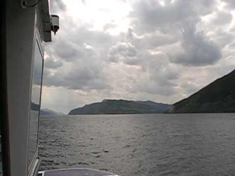 Loch Ness Part 1