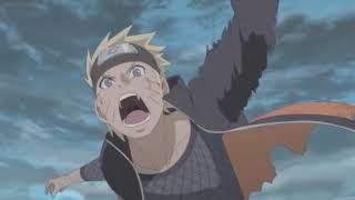 Naruto vs Sasuke XXXTentacion- Pistol (Mystical One remix)