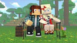 Minecraft: NAMORADA PERFEITA - (Minecraft Animation)