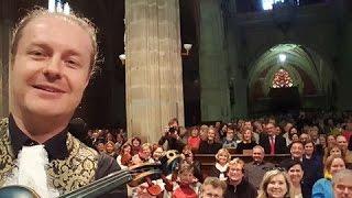 Pavel Sporcl - Vivaldi  - The Storm LIVE, Four Seasons