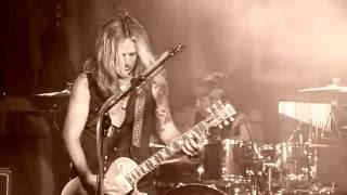 THE DEAD DAISIES - Song And A Prayer (Live in Belfast)