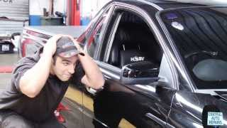 Mechanic Hornsby - Central Auto Repairs - Blue Slip Pink Slip Performance Car Air Con Suspension