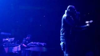 Diamonds From Sierra Leone Live in Pittsburgh (Jay-Z)