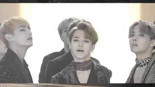 [MASHUP] EXO & BTS - 으르렁 (Growl) X 피 땀 눈물 (Blood Sweat & Tears)