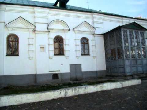 2011.11.06-07._Sv.Voznesenskyi Florovskyi monastery_Kuiv_Ukraine_MOV06880.MPG