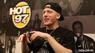 365 EXCLUSIVE:  DJ DREWSKI OF HOT 97 TELLS US HOW ANGIE MARTINEZ SHUT DOWN THE CREEPS!!!