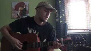 The 1975 - This Must Be My Dream (acoustic cover)