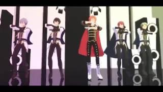 【MMDあんスタ】D【Knights】