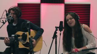 """Madcon """"Beggin' """" - Live Cover by Only The Reign at Coleg y Cymoedd"""