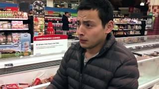 Cuando Estas a Dieta y LLega el 18 de Septiembre | Videos Pollo Castillo