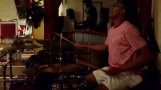 New mount Carmel and greater st Stephen Missionary Baptist Church drummers