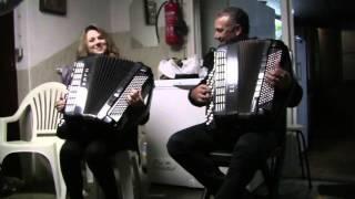 Dina Teresa e António Cardoso - Malmequer da Amizade (acústico)