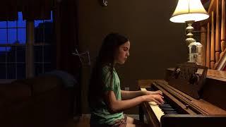 Believer–Imagine Dragons (piano cover)