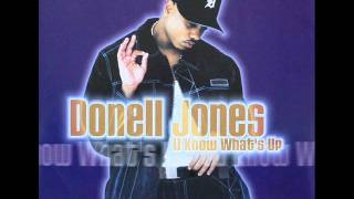 Donell Jones Ft. Lisa 'Left Eye' Lopes - U Know What's Up