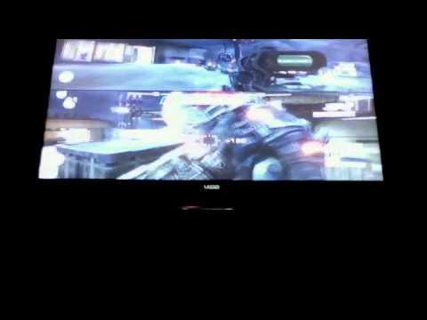 Halo Reach FireFight on Waterfron Pt.3 of 4