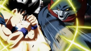 $uicideboy$ x ramirez - sarcophagus iii//Dragon Ball Super ( Amv )