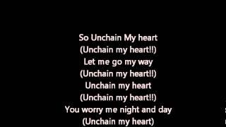Unchain My Heart Ray Charles Lyrics.wmv
