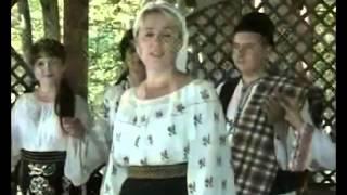 """Nina Predescu-Emisiunea """"Dor călător"""" - Tele3 TV/Personal archive"""
