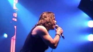 "White Lion Peru ""When The Children Cry"" (Live Lima) Nº 5"