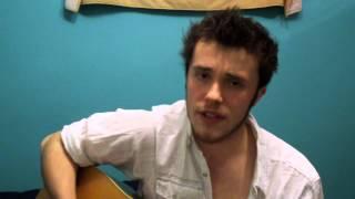 Clouds - Zach Sobiech (Jamie Warnock Music LIVE COVER!)