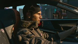 Cyberpunk 2077: We Saw 45 Minutes of Gameplay, Here's What We Thought - E3 2018 width=