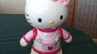 Sega Hello Kitty Robot