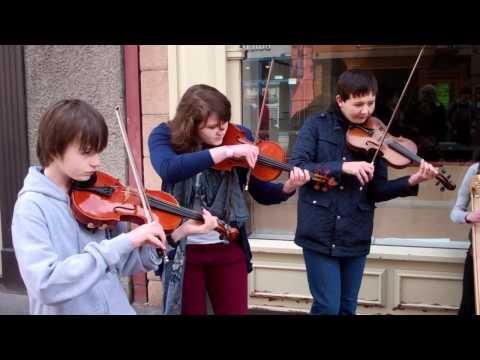 The Gordon Duncan Experience Perth Scotland March 24th