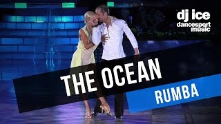 RUMBA | Dj Ice ft Lenna - The Ocean (23 BPM)