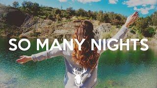 Witt Lowry - So Many Nights (feat. Devvon Terrell)