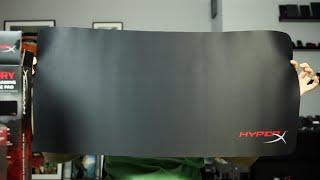 HyperX Kingston استعراض مجموعة من منتجات