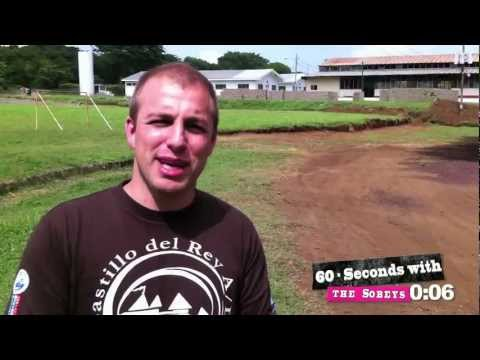 Back in Nicaragua! (60 Seconds: Episode1)