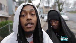 Luey Lu | Gotta Get The Money | Behind The Lens #VideoComingSoon