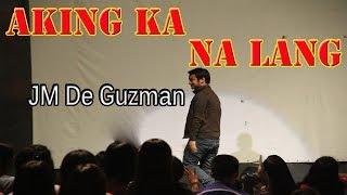 JM De Guzman - Akin Ka Na Lang Live in Gensan 2014