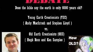 Does the bible say the age of the earth 6000 yrs old?