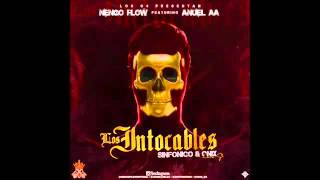 Los Intocables Anuel AA Nengo Flow Sinfonico & Onix