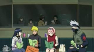 Naruto Shippuden Show - Sakura vs. Hinata [ITA]