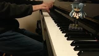 【ピアノ】艦これ「モドレナイノ」を弾いてみた