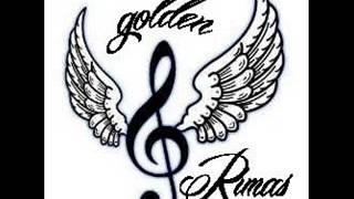 no podran tumbarnos! golden rimas ) ronzon (street live) 2013