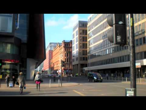 2-21-10 Weekend in Glasgow