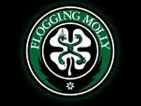 The Kilburn High Road de Flogging Molly Letra y Video