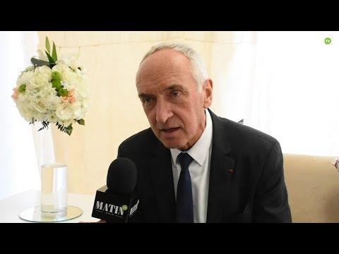 Marc Rennard : «Notre ambition est de faire du Maroc un véritable hub africain pour Sofrecom»