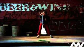 Phil Weeks & Peven Everett - Funky Music (Video Clip)