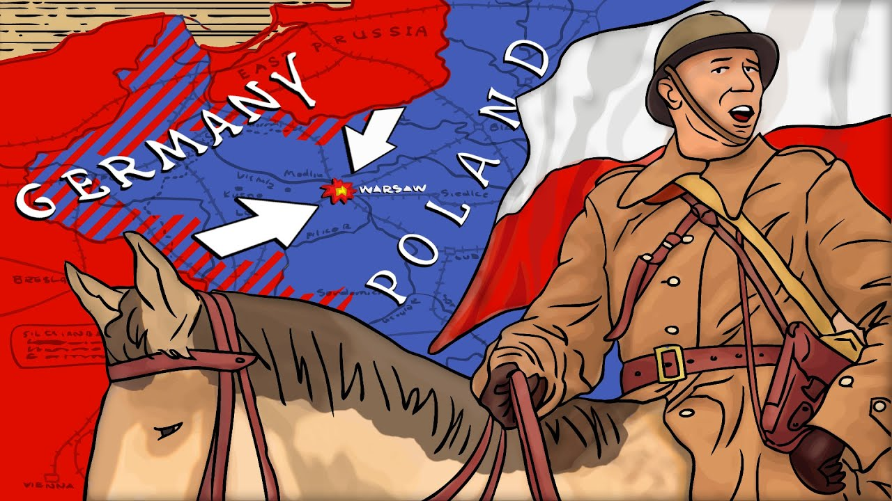Invasion of Poland from the Polish Perspective