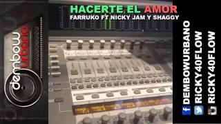 Ay vamos remix J balvin ft nicky jam (preview)